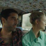 'Luxor' Movie Review: Andrea Riseborough Shines In Unique Egypt Drama