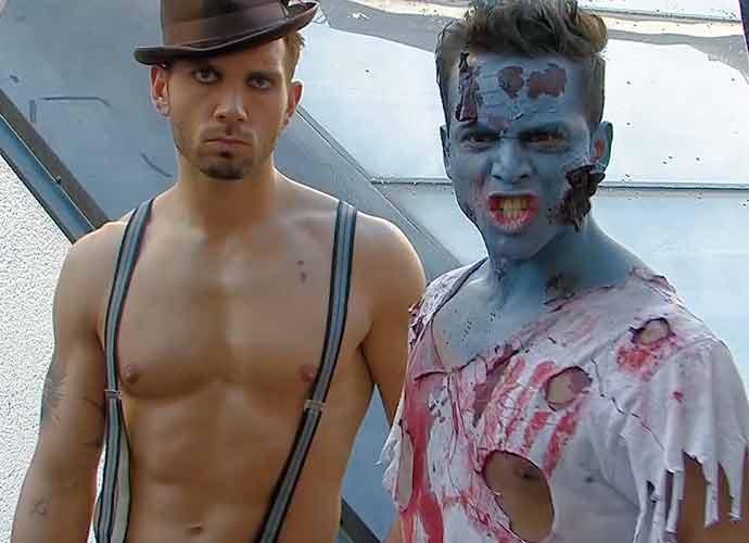 'Housewife Alien Vs. Gay Zombie (HAGZ)' Wins Praise For Its WTF Zaniness