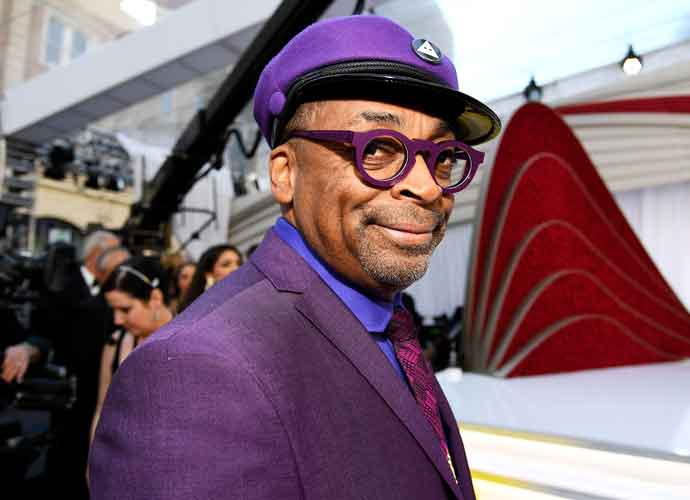 Spike Lee To Direct A Musical Film About Viagra