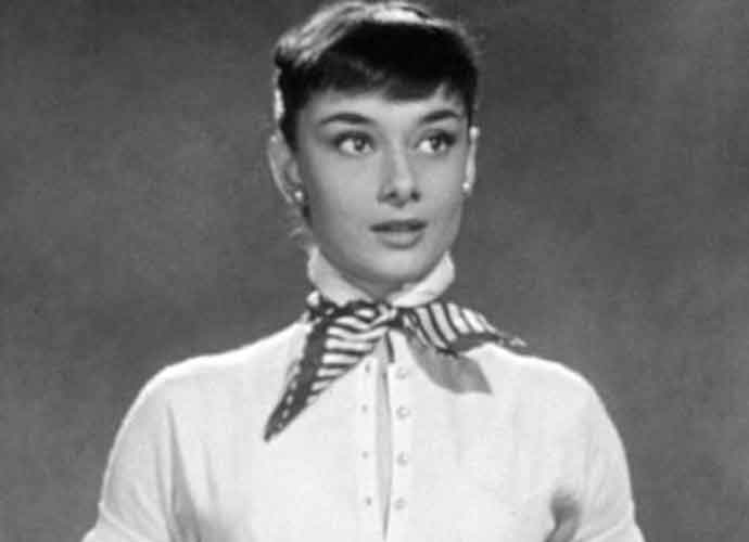 VIDEO EXCLUSIVE: Audrey Hepburn's Son Reveals How Growing Up In Nazi Europe Left Her With 'Sadness' About World