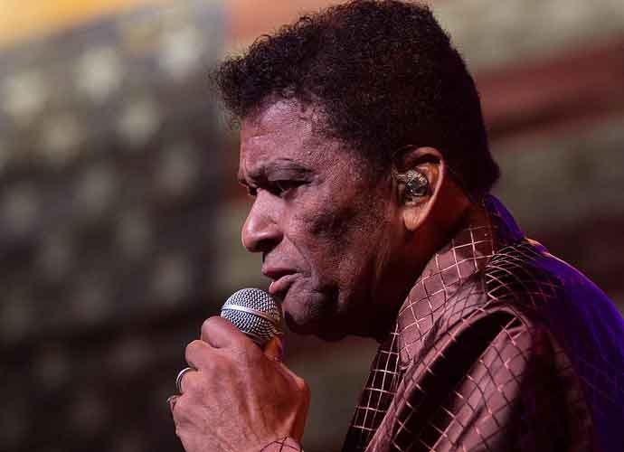 Country Star Charley Pride Dies Of COVID-19 Raising Questions About Maskless CMA Awards