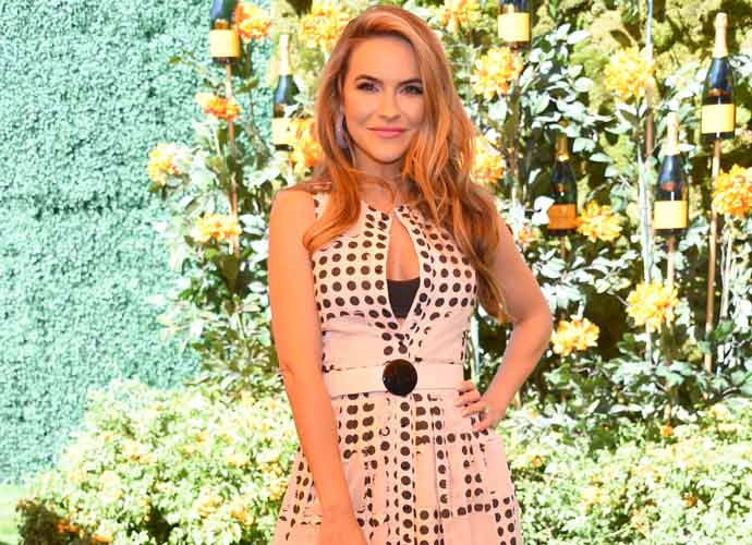Chrishell Stause Dating 'Dancing With The Stars' Pro Keo Motsepe