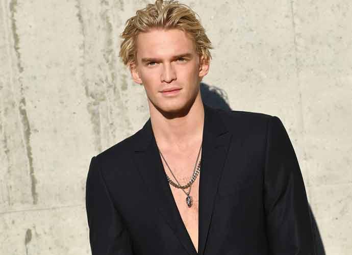 Singer Cody Simpson Qualifies For 2021 Olympics Swimming Trials For Australia