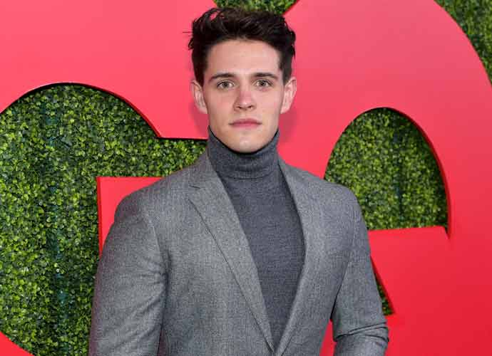 'Riverdale' Star Casey Cott Gets Engaged To Girlfriend