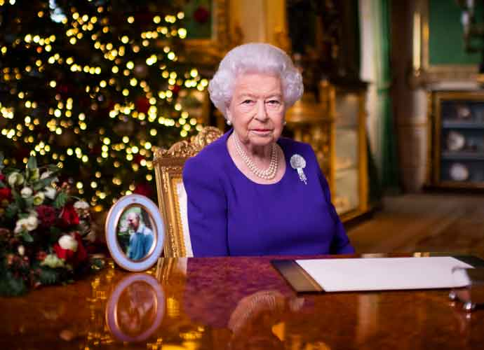 Queen Elizabeth Enters 8 Days Of Mourning After Death Of Prince Philip