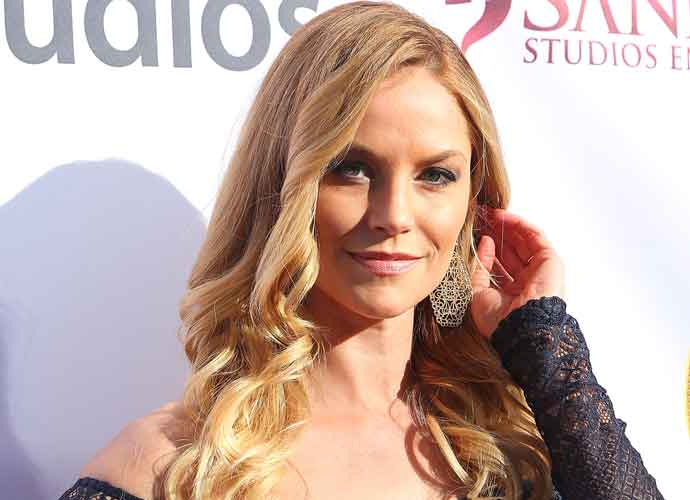 VIDEO EXCLUSIVE: Ellen Hollman Reveals That She Loved Kicking Guys' Butts In 'Army Of One'