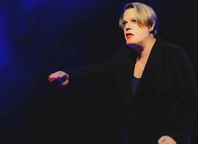 Eddie Izzard Defends J.K. Rowling, Claims Author Is Not Transphobic