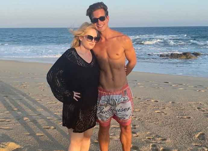 Who is Jacob Busch, Rebel Wilson's Billionaire Boyfriend?