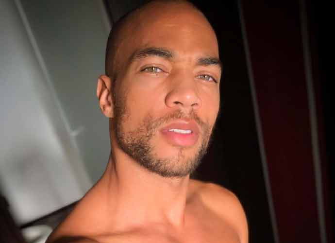'Insecure' Star Kendrick Sampson Assaulted By Colombian Police Officer