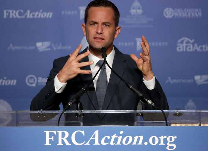 Kirk Cameron Organizes Christmas Caroling Protests In California In Defiance COVID Regulations