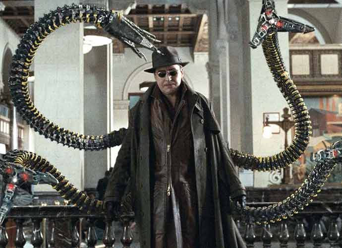 Alfred Molina To Reprise His Role As Doctor Octopus In Next 'Spider-Man' Movie