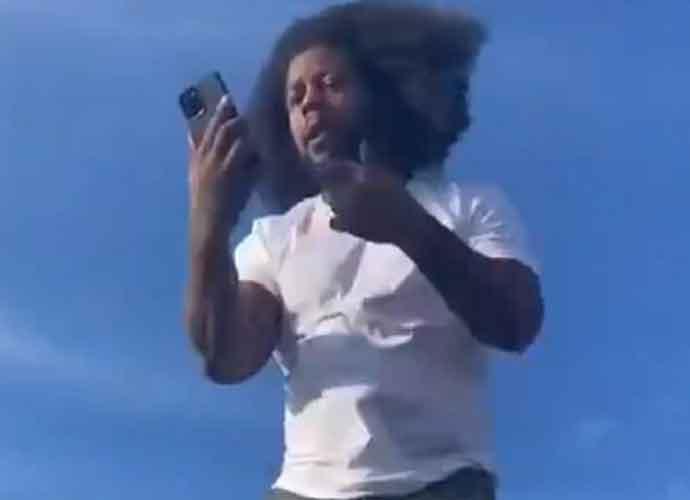 Rapper Rowdy Rebel Released On Parole