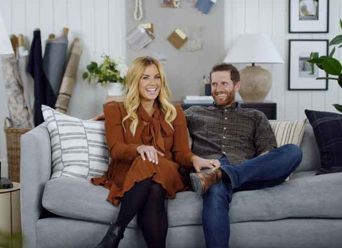 VIDEO EXCLUSIVE: Shea& Syd McGee Reveal The Secrets Behind Netflix's 'Dream Home Makeover'