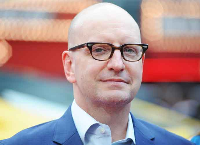 'Oceans' Director Steven Soderbergh Tapped To Produce The Oscars