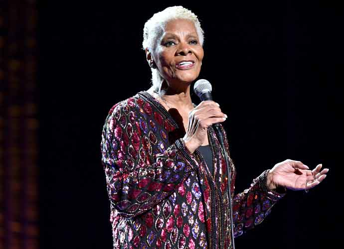 Dionne Warwick Responds To Wendy Williams' TV Disses