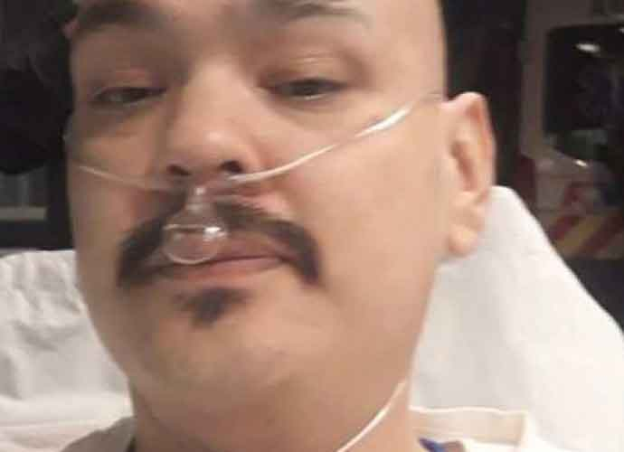 Comedian Joe Luna Starts Documenting COVID-19 Experience, Dies Two Days Later