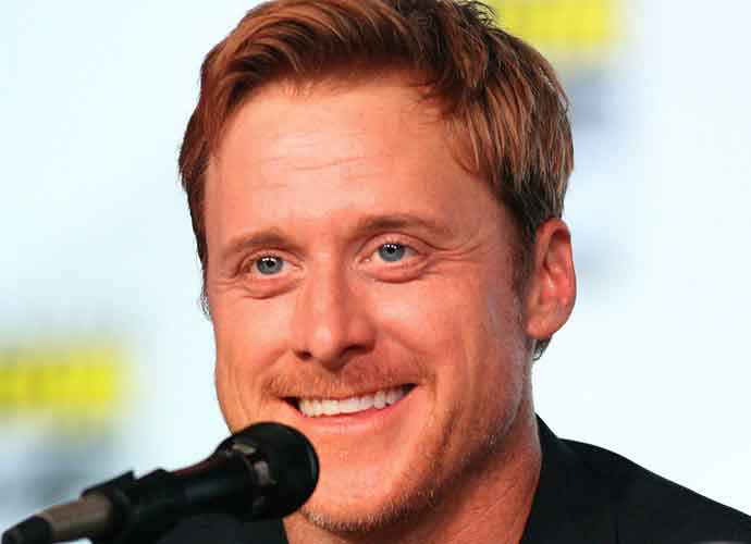 Alan Tudyk Confirms That He Won't Be In 'Rogue One' Prequel Series 'Andor'