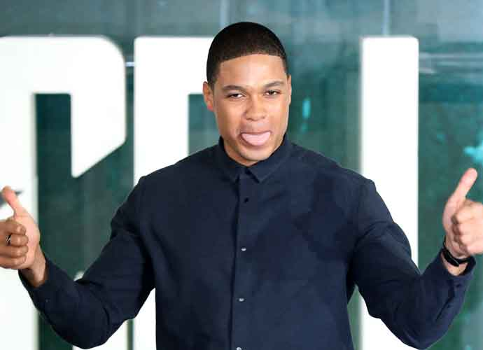 Ray Fisher Says He Won't Star In Any More DC Films Under President Walter Hamada