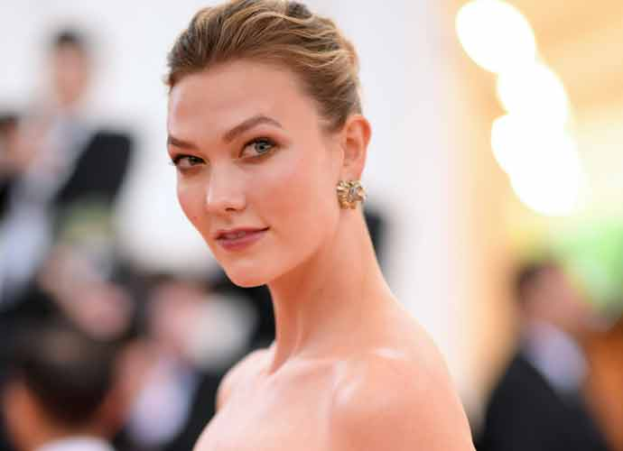 Karlie Kloss Welcomes First Child With Husband Joshua Kushner