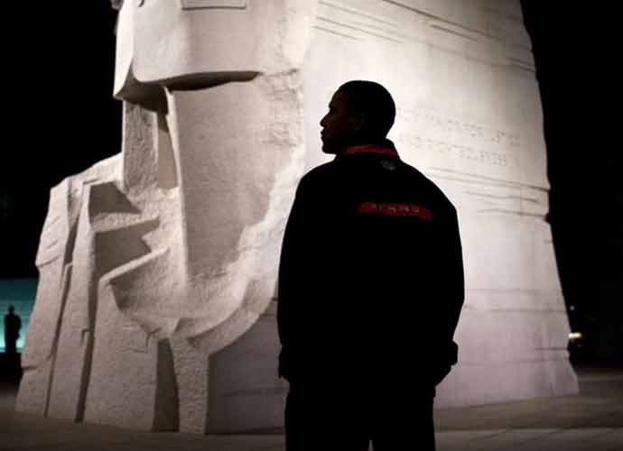 Celebrities Honor Martin Luther King, Jr. On National Holiday