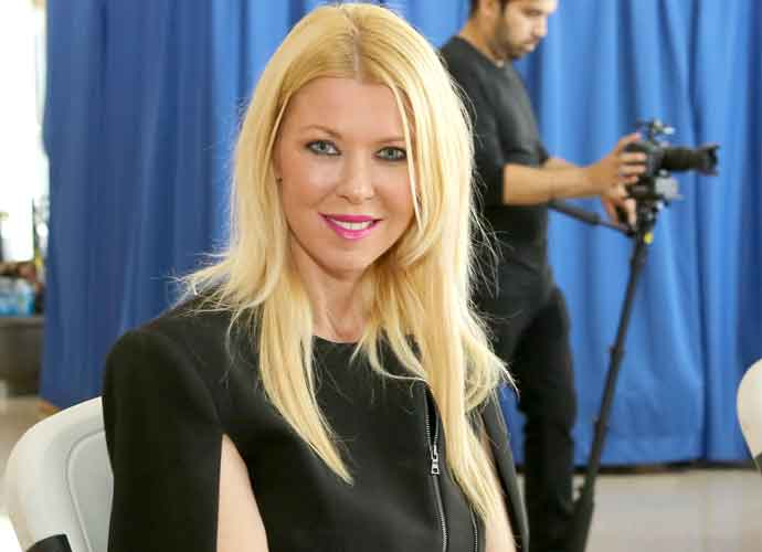 VIDEO EXCLUSIVE: Tara Reid Reveals Struggles With Cyberbullies & Joys Of Producing 'Hollywood Disclosure'