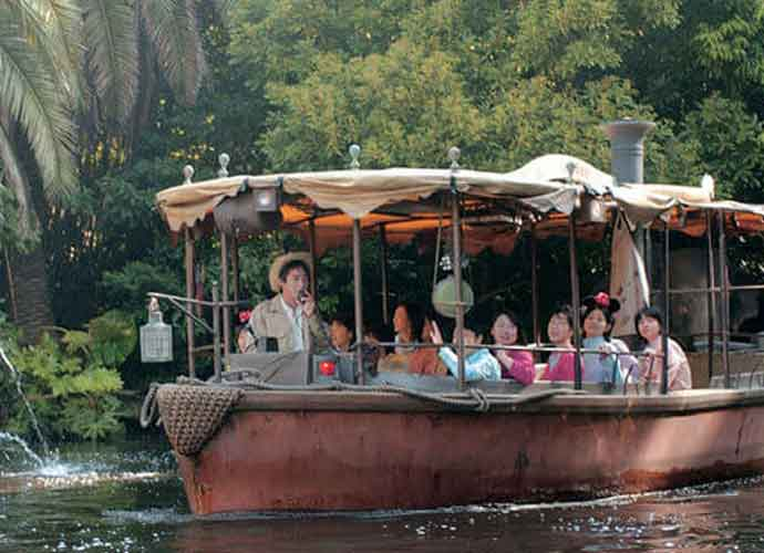Disney Announces Planned Changes To Jungle Cruise Ride To Remove 'Negative Depictions Of Native Peoples'