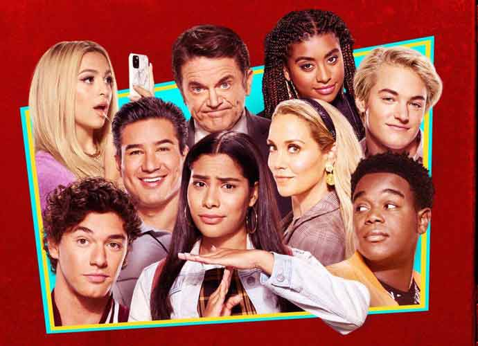 'Saved By The Bell' Renewed For Second Season On Peacock