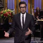 WATCH: 'Schitt's Creek' Star Dan Levy Hosts 'Saturday Night Live'