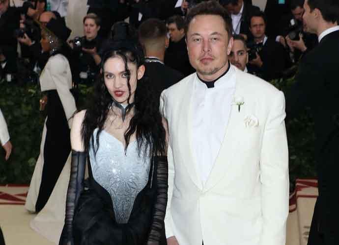 Lil Uzi Vert & Grimes Plan To Get 'Brain Chips' together Following Elon Musk's Neuralink Announcement