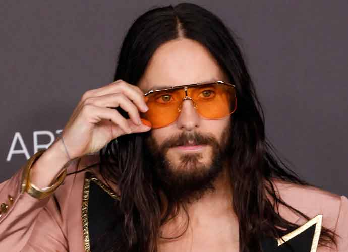 WATCH: Jared Leto Says His Oscar Has Been Missing For 3 Years