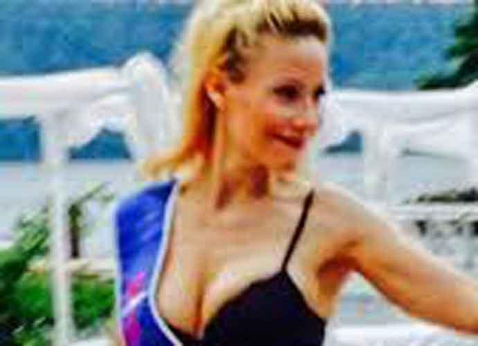 Model Rebecca Landrith Found Shot Dead On Pennsylvania Interstate