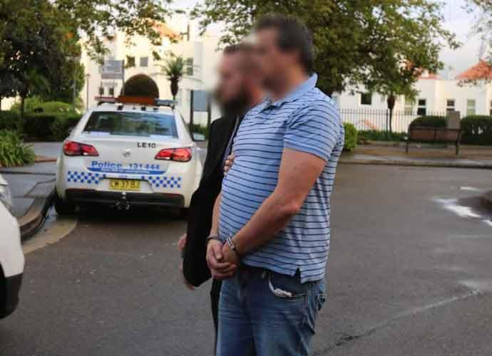 Former Australian Olympic Swimmer, Scott Miller, Arrested On Meth Charges In Sydney