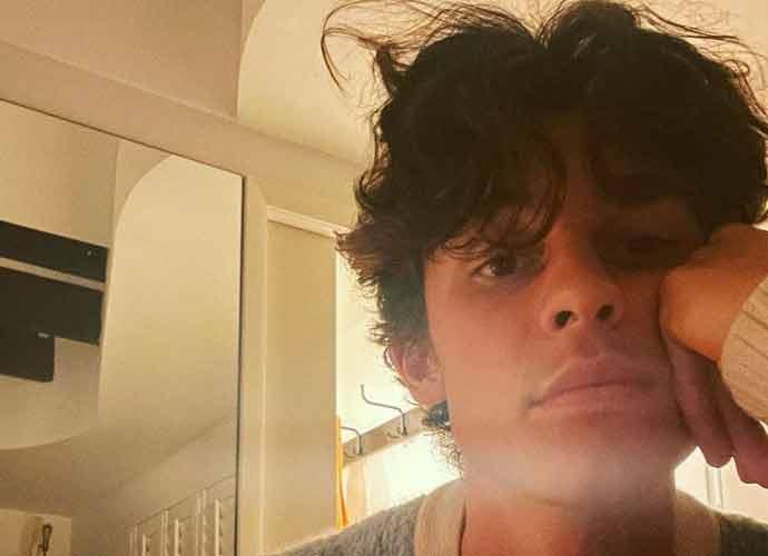 Shawn Mendes Debuts A New Short Haircut