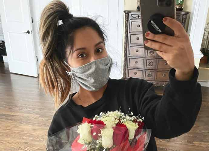 Snooki, Former 'Jersey Shore' Star, Tests Positive For COVID-19