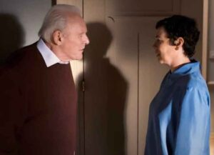'The Father' Movie Review: Anthony Hopkins Stuns In Transcendent Dementia Drama