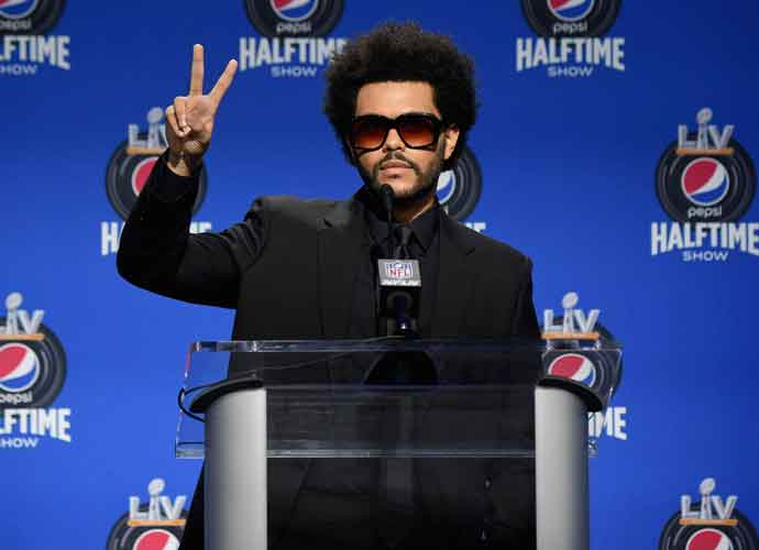 The Weeknd Donates $1 Million To Ethiopian Hunger Relief