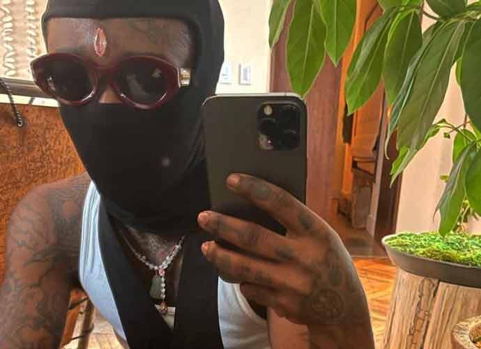 Rapper Lil Uzi Vert Implants $24 Million Pink Diamond In His Forehead