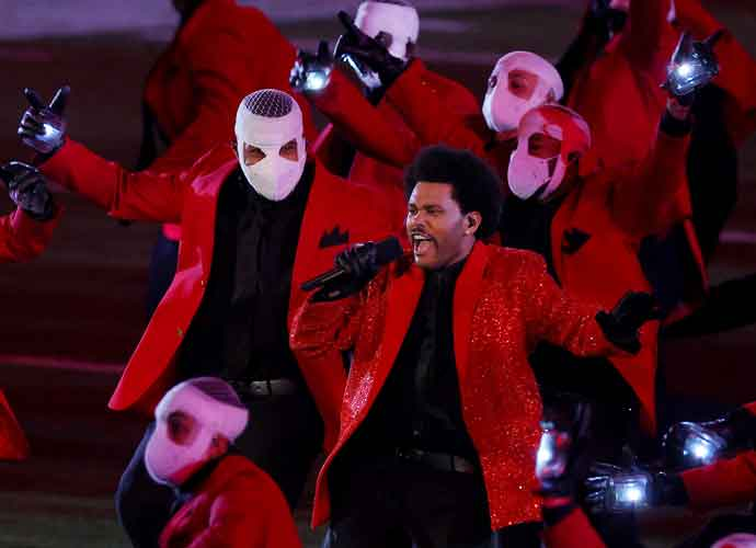 The Weeknd Says He Will Boycott The Grammys Going Forward