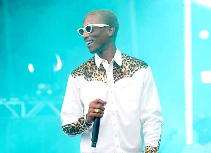 """Judge Rules That Pharrell Williams Did Not Commit Perjury In """"Blurred Lines"""" Case"""