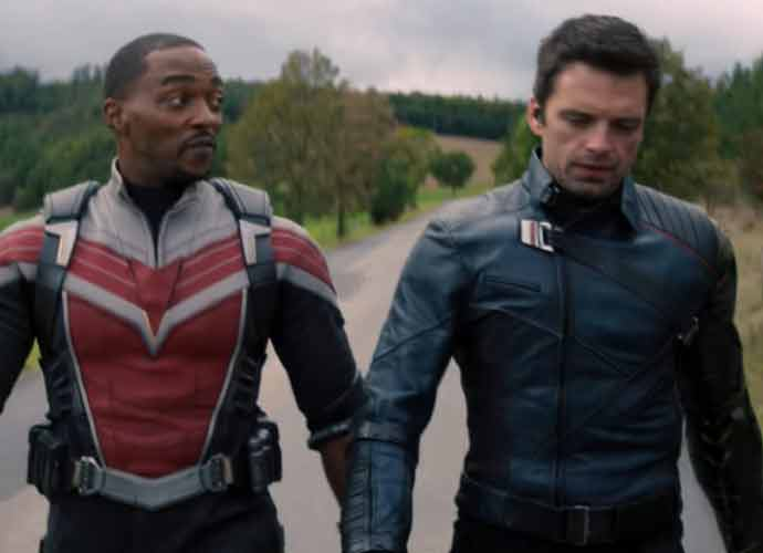 Second Trailer For 'The Falcon And The Winter Soldier' Shown During Super Bowl LV