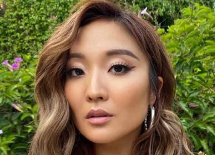 Ashley Park Speaks Out On Her Experience After Atlanta Killings Of Asian Women