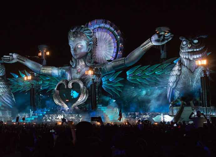 Electric Daisy Carnival 2021 Tickets On Sale Now!