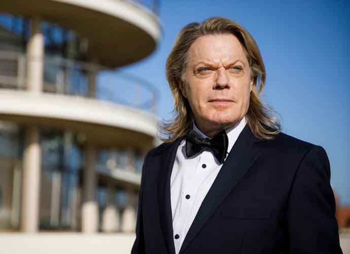 Eddie Izzard Poses For Photocall For 'Six Minutes To Midnight'