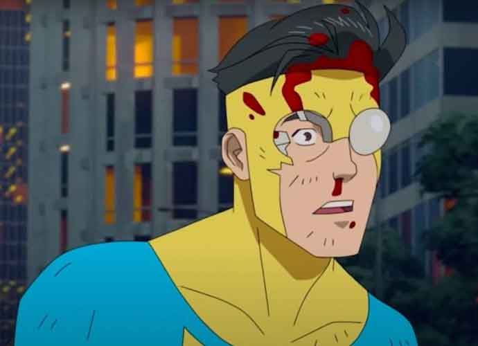 First Three Episodes Of 'Invincible' Air On Amazon Prime Video