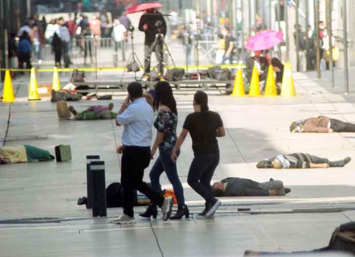 Alejandro Iñárritu Films Upcoming Film 'Limbo' In Hometown Of Mexico City