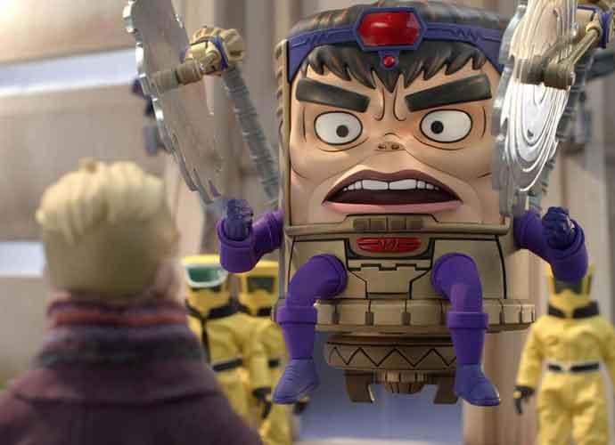 Jon Hamm & Nathan Fillion Cast In New Marvel Animated Series 'M.O.D.O.K.' On Hulu