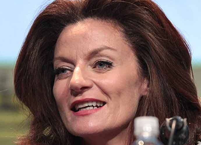 Michelle Gomez Cast As Villain In 'Doom Patrol' Season 3