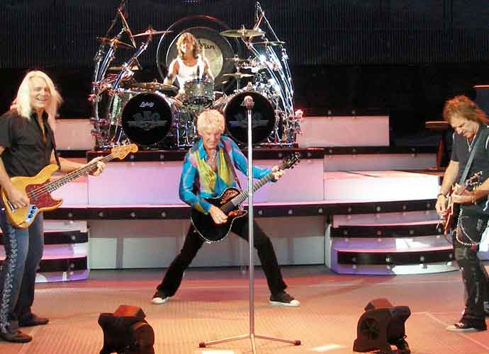 REO Speedwagon Announces New 2021 Concert Dates!