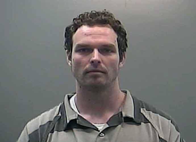 Alabama Shakes Drummer Steve Johnson Arrested For Alleged Child Abuse [Mugshot]