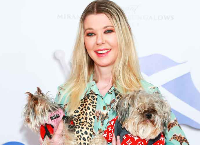 VIDEO EXCLUSIVE: Tara Reid Says She Didn't Know Who The Coen Brothers Were When Auditioning For 'Big Lebowski'
